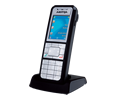 622d DECT Business Phone - Charcoal & Silver