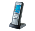 632d DECT Business Phone - Charcoal & Silver