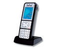 SIP DECT Lite (612d) - RFP SL35 w/ One 612d DECT Handset, RFP AC Adapter. System License for 1 RFP