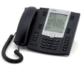 6737i HD Audio and GigE in an Advanced Featured, Expandable IP Phone (No Power Supply)