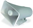 Weatherproof Horn Speaker for Telephone Loud Ringing and Paging Notification