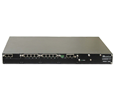 Mediant 1000 MSBG Chassis, Copper 1000Base-T WAN Interface with PacketSmart Agent