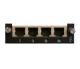 Mediant 1000 Spare part - Analog Voice Module - Quad FXO