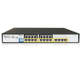 Mediant 800 MSBG with 4 FXS, 4FXO, 4 BRI Voice Interfaces and dual-mode ADSL/VDSL over POTS