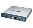 RV082 8-port Fast Ethernet VPN Router-Dual WAN