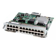 Enhanced EtherSwitch SM, Layer 2 switching, 23 ports FE, 1 port GE