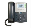 SPA504G 4 Line Phone with Backlit Display