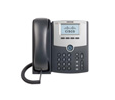 SPA512G 1-Line Gigabit  IP Phone with Power Supply