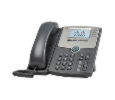 SPA514G 4-Line Gigabit IP Phone with Power Supply