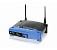 WRT54GL Broadband Router 54 MPS 11G
