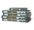 WS-CE520-8PC-K9 8 Port Switches with PoE