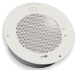 Standard Color, RAL 9002, Gray White - Syn-Apps enabled VoIP Ceiling Speaker
