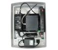 V2 VoIP Loudspeaker Amplifier, AC, Singlewire -enabled