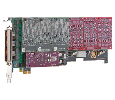 AEX2400 PCI Express 24 Port Card