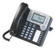 GXP2100 4-line Desktop HD Telephone