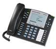 GXP2120 6-line Executive HD Telephone
