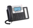GXP2124 4-line Enterprise HD IP Phone