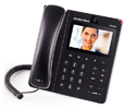 GXV3240 - 6 Line IP Multimedia Video Phone With 4.3