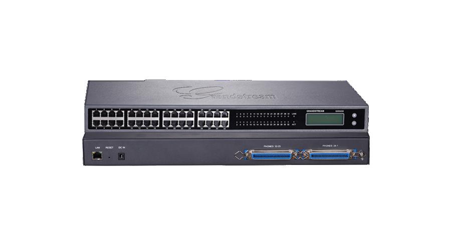 GXW4248 FXS Analog VoIP Gateway