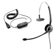 GN 2120 NC Wired Premium Headset with GN 1200 Smart Cord 6