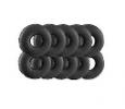 UC Voice 750 Black Ear Cushions (10 Pack)