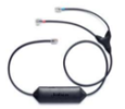 Electronic Hookswitch Solution for Avaya Phones