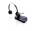 PRO 9450 Duo Flex-Boom Wireless Headset and Base Unit