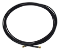 Low-Loss Antenna Cable - 1.5m (4.5 ft), Reverse SMA female (both ends)