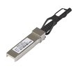 PROSAFE 3M DIRECT ATTACH SFP+ CABLE - AXC763