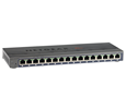 GS116E ProSAFE Plus 16-Port Gigabit Ethernet Switch