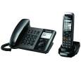 TGP550 SIP DECT Phone Corded / Cordless Base with 1 TPA50