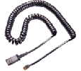 QD coil cable to M1x - Cisco Phones