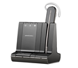 Savi W740 - Convertible (Standard) Wireless Headset