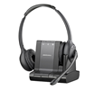 Savi W720 - Over-the-head, binaural (Standard) Wireless Head