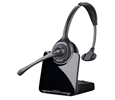 CS510 - Over-the-head, monaural Headset