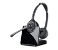CS520 - Over-the-head (binaural) Headset