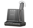 Savi W745 - Convertible, unlimited talk time (Standard) Wireless Headset