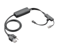 APP-51 - Electronic Hookswitch Adapter (EHS) for Polycom Unified IP Phones