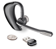 Voyager PRO 230B-M UC Bluetooth Headset System