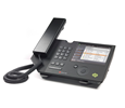 CX700 IP Desktop Phone for Microsoft Office Communications Server 2007 R1 - w/Power Supply - French