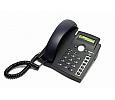 300 IP Black Phone  wtih PoE