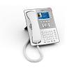 821 Grey Wireless Phone wtih PoE