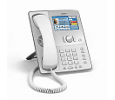 870 Grey Wireless Phone Touchscreen wtih PoE