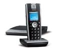 m9r DECT Handheld IP Handset and Base Station