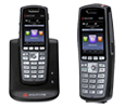 8440 Handset, Black, without Lync Support