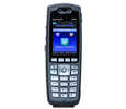 8453 VoWLAN Handset, Black without Lync Support