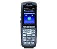 8453 VoWLAN Handset with Lync, Black
