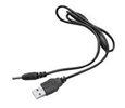 USB cable for single charger with USB (84642473)