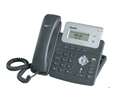 Entry Level IP Phone SIP-T20 (without PoE)