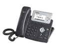 Professional IP Phone SIP-T22P (with PoE)